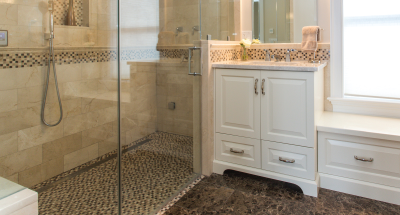 Creating a Spa in Your Home Using Natural Stone
