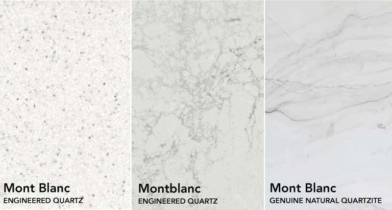 Sifting Through the Confusion about Manmade Quartz Surfaces