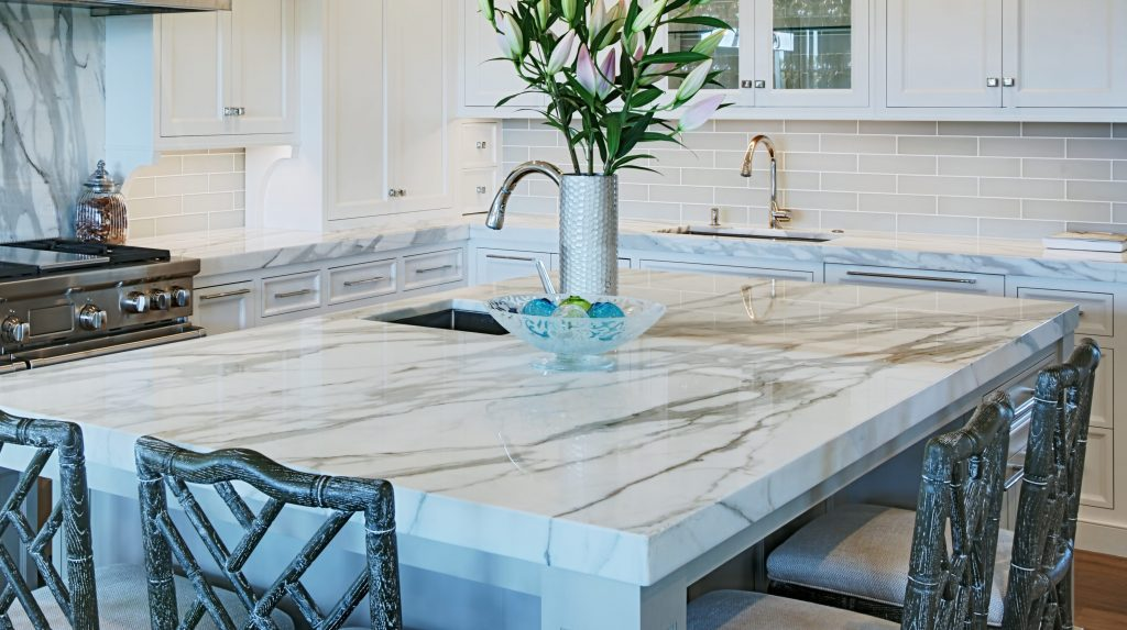 Granite Vs Engineered Quartz For Your Kitchen Countertop