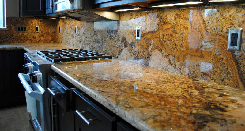 Granite vs. Engineered Quartz for Your Kitchen Countertop