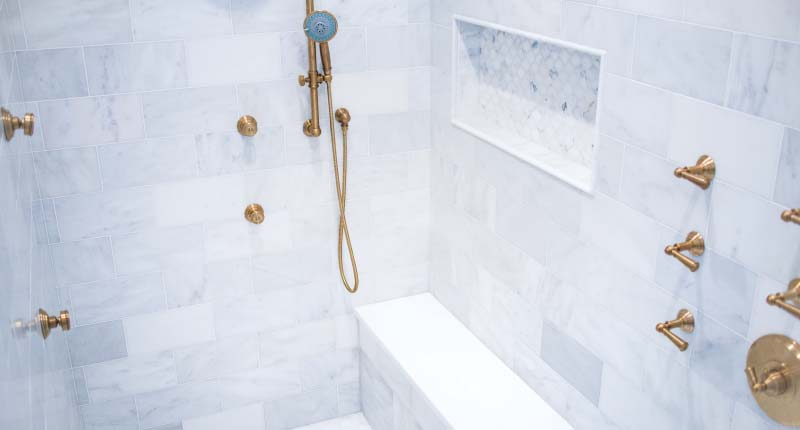 5 Questions To Ask Before Using Marble In Your Bathroom