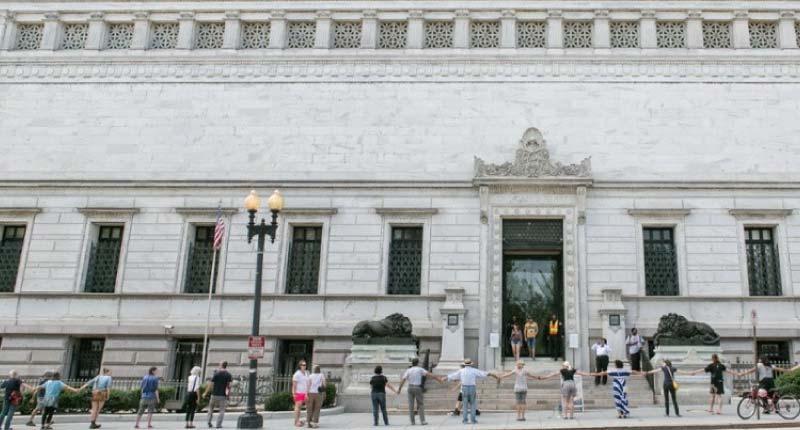 A Tour of Washington D.C.'s Stone Landmarks