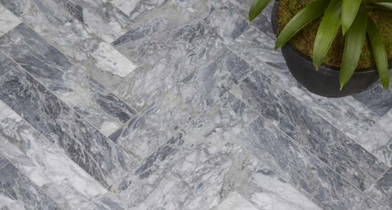 What's Trending in Natural Stone Flooring