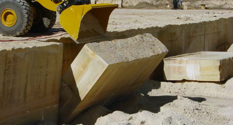 Coming Full Circle with Continental Cut Stone